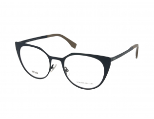 Brýlové obroučky Cat Eye - Fendi FF 0161 D0M
