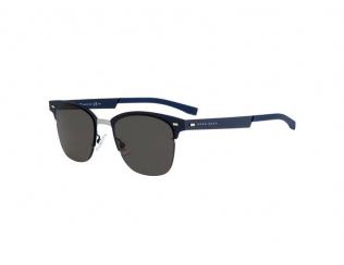 Sluneční brýle Clubmaster - Hugo Boss BOSS 0934/N/S RCT/2K