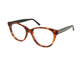 Oválné dioptrické brýle - Jimmy Choo JC194 581