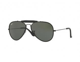 Sluneční brýle Aviator - Ray-Ban AVIATOR CRAFT RB3422Q 9040
