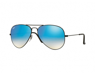 Sluneční brýle Aviator - Ray-Ban AVIATOR LARGE METAL RB3025 002/4O