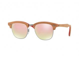 Sluneční brýle Clubmaster - Ray-Ban CLUBMASTER (M) RB3016M 12197O