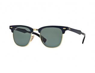 Sluneční brýle Clubmaster - Ray-Ban CLUBMASTER ALUMINUM RB3507 136/N5