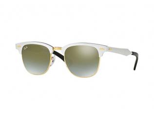 Sluneční brýle Clubmaster - Ray-Ban CLUBMASTER ALUMINUM RB3507 137/9J