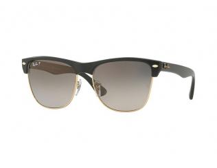 Sluneční brýle Clubmaster - Ray-Ban CLUBMASTER OVERSIZED RB4175 877/M3