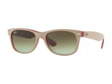 Sluneční brýle Wayfarer - Ray-Ban NEW WAYFARER RB2132 6307A6