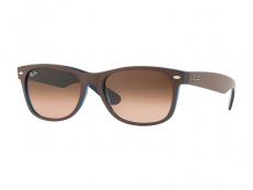 Sluneční brýle Wayfarer - Ray-Ban NEW WAYFARER RB2132 6310A5