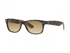 Sluneční brýle Wayfarer - Ray-Ban NEW WAYFARER RB2132 710/51