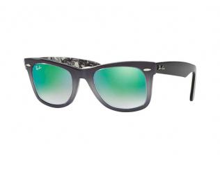 Sluneční brýle Wayfarer - Ray-Ban ORIGINAL WAYFARER FLORAL RB2140 11994J