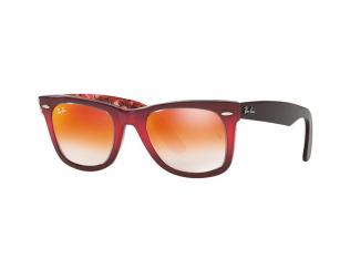 Sluneční brýle - Ray-Ban ORIGINAL WAYFARER FLORAL RB2140 12004W