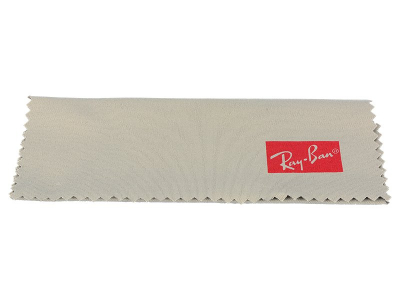 Ray-Ban Original Aviator RB3025 - W3277  - Cleaning cloth