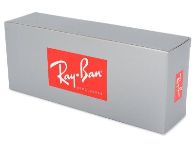 Ray-Ban Original Aviator RB3025 - W3277  - Original box