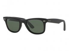 Čtvercové sluneční brýle - Ray-Ban Original Wayfarer RB2140 - 901/58 POL