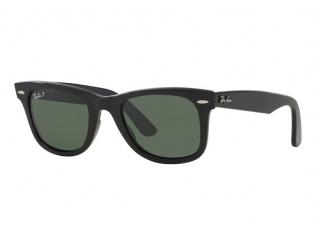 Sluneční brýle Wayfarer - Ray-Ban Original Wayfarer RB2140 - 901/58 POL