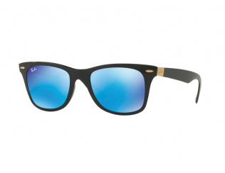 Sluneční brýle Wayfarer - Ray-Ban WAYFARER LITEFORCE RB4195 631855