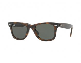 Sluneční brýle Wayfarer - Ray-Ban WAYFARER RB4340 710