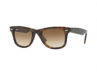 Sluneční brýle Wayfarer - Ray-Ban WAYFARER RB4340 710/51