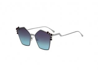 Sluneční brýle Fendi - Fendi FF 0261/S 6LB
