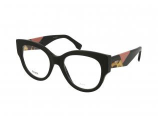 Brýlové obroučky Panthos - Fendi FF 0271 807
