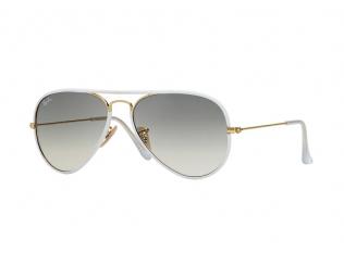 Sluneční brýle Aviator - Ray-Ban AVIATOR FULL COLOR RB3025JM 146/32