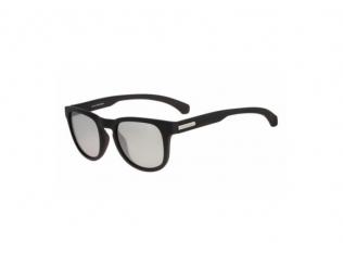 Sluneční brýle Oversize - Calvin Klein JEANS CKJ783S-002