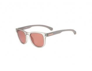 Sluneční brýle Oversize - Calvin Klein JEANS CKJ783S-005