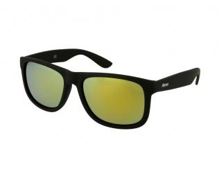 Sportovní brýle Alensa - Sluneční brýle Alensa Sport Black Gold Mirror