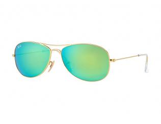 Sluneční brýle - Ray-Ban Aviator Cockpit RB3362 - 112/19