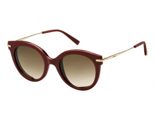 Sluneční brýle Max Mara - Max Mara MM NEEDLE VI 6K3/HA