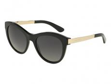 Sluneční brýle Panthos - Dolce & Gabbana DG 4243 501/T3