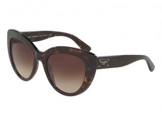 Sluneční brýle Cat Eye - Dolce & Gabbana DG 4287 502/13