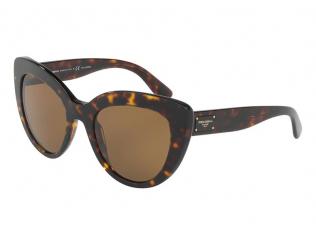 Sluneční brýle Cat Eye - Dolce & Gabbana DG 4287 502/83