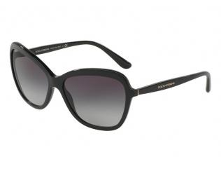 Sluneční brýle Cat Eye - Dolce & Gabbana DG 4297 501/8G