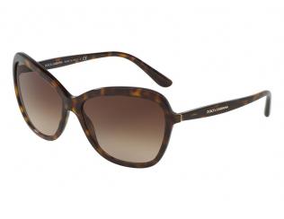 Sluneční brýle Cat Eye - Dolce & Gabbana DG 4297 502/13
