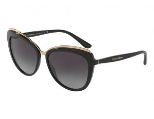 Sluneční brýle Cat Eye - Dolce & Gabbana DG 4304 501/8G