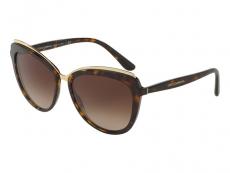Sluneční brýle - Dolce & Gabbana DG 4304 502/13
