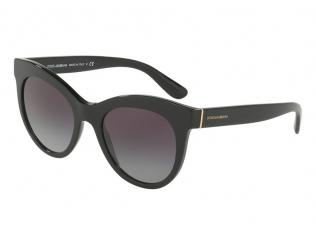 Sluneční brýle Cat Eye - Dolce & Gabbana DG 4311 501/8G