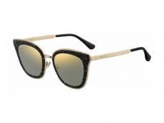 Sluneční brýle Jimmy Choo - Jimmy Choo LIZZY/S 2M2/K1