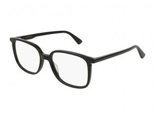 Brýlové obroučky Gucci - Gucci GG0260O-001