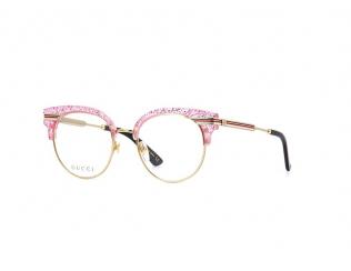Brýlové obroučky Panthos - Gucci GG0285O-005