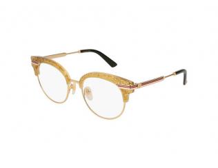 Brýlové obroučky Panthos - Gucci GG0285O-004
