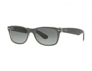 Obdélníkové sluneční brýle - Ray-Ban RB2132 - 614371
