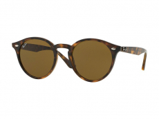 Sluneční brýle Panthos - Ray-Ban RB2180 - 710/73