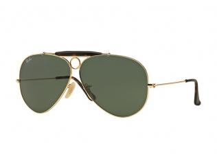 Sluneční brýle Pilot - Ray-Ban RB3138 - 181
