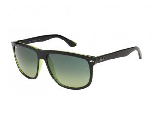 Čtvercové sluneční brýle - Ray-Ban RB4147 - 6094/3M