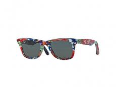 Čtvercové sluneční brýle - Ray-Ban Original Wayfarer RB2140 - 1137