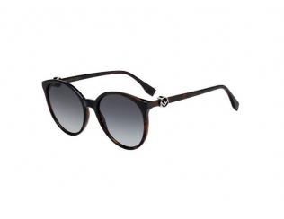 Sluneční brýle Panthos - Fendi FF 0288/S 086/9O