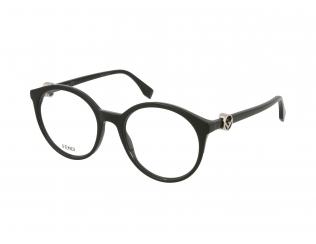 Kulaté dioptrické brýle - Fendi FF 0309/807