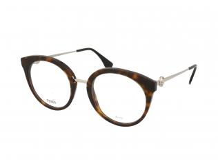Brýlové obroučky Panthos - Fendi FF 0303/086