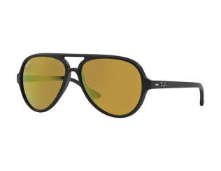 Sluneční brýle Pilot / Aviator - Ray-Ban CATS 5000 RB4125 601S93